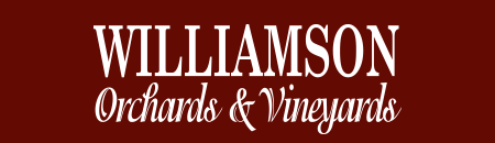 Williamson Orchards & Vineyards