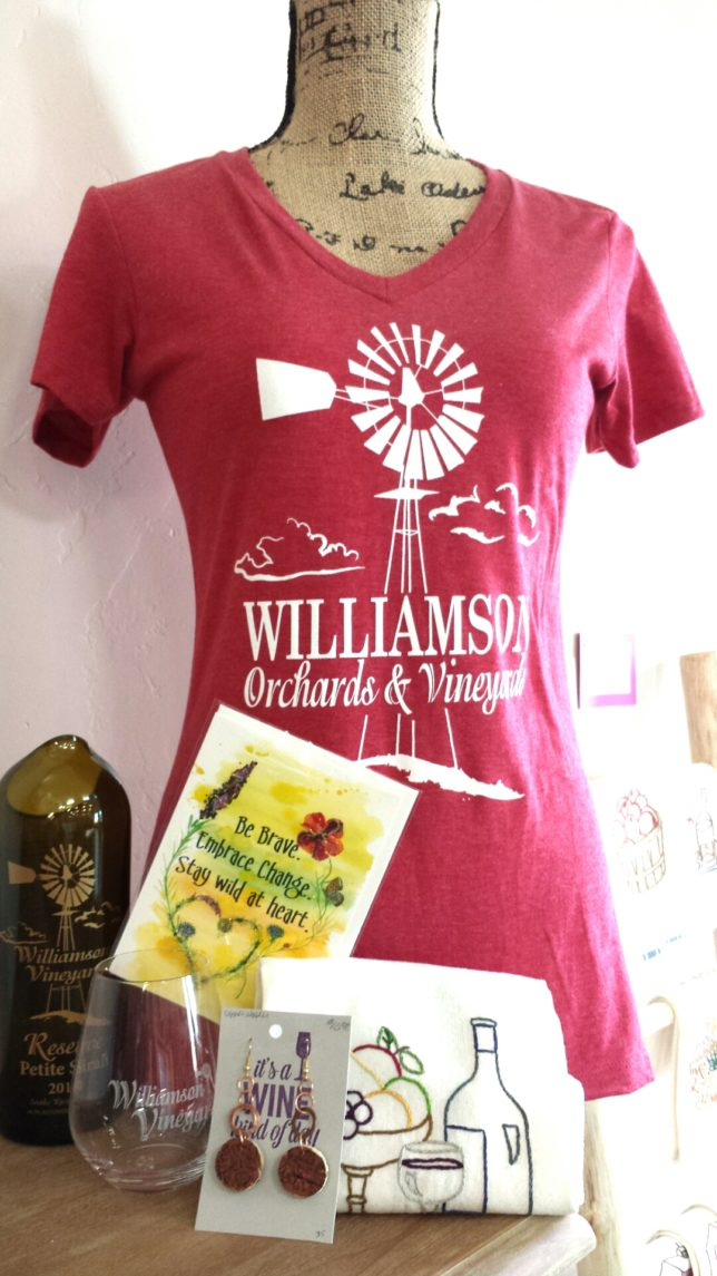 williamson gifts